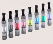 Aspire Maxi clearomizer 1 piece pack
