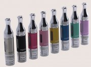 Aspire ET-S clearomizer 1 piece pack