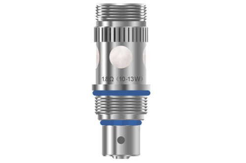 Aspire Triton Replacement Atomizer-1.8ohm 5pcs (Kanthal)