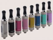 Aspire Mini Vivi nova-S Glass clearomizer 1 piece pack