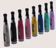 Aspire CE5-S(BVC) clearomizer 5 piece pack