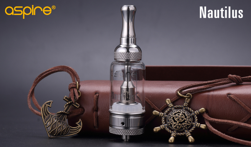 Aspire Nautilus Tank Clearomizer
