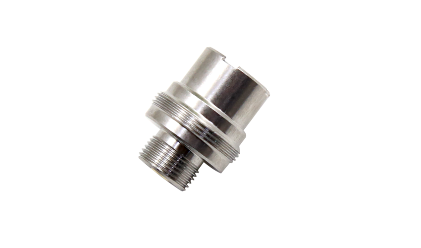 510 to eGo thread adaptor