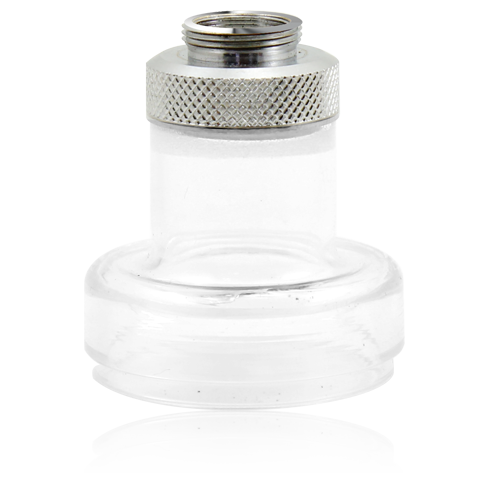 Aspire Proteus E-hookah Replacement Pyrex Glass tube
