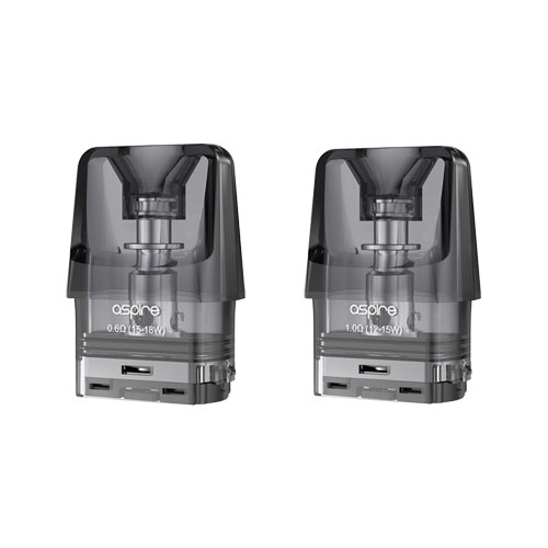 Aspire Favostix Pod 3pcs
