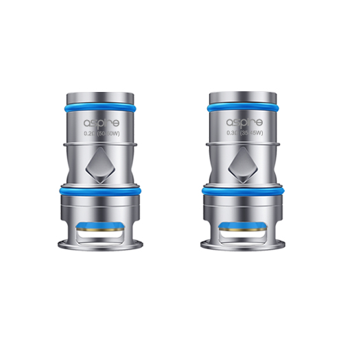 Aspire Odan&Odan Mini Mesh Coil 3pcs