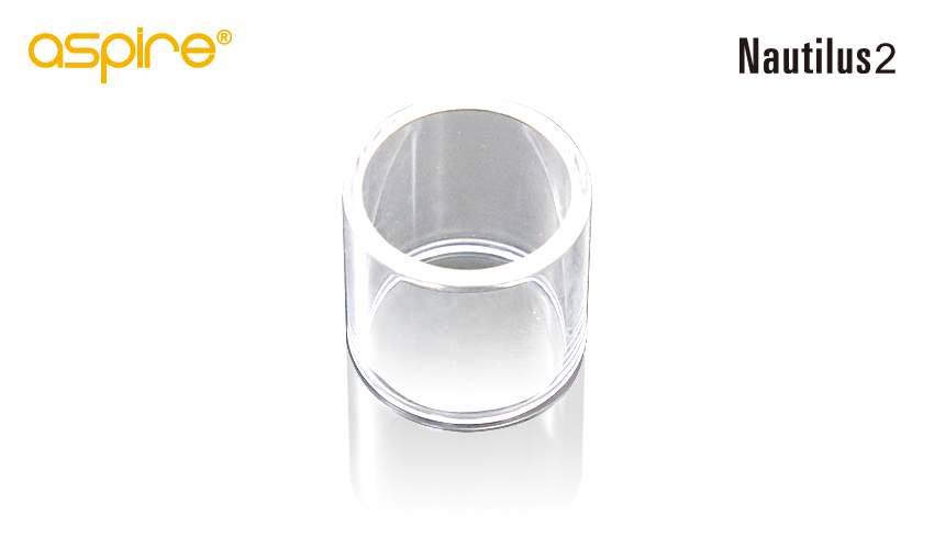 Nautilus 2 replacement Glass Tube