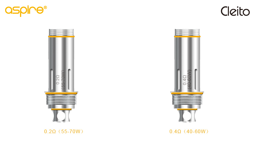 Aspire Cleito Kit